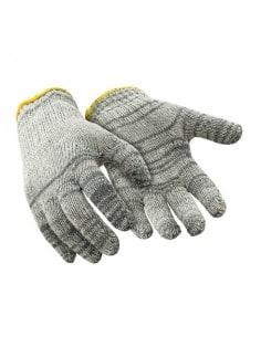 1 Sous-gants en polycoton multicouleurs RefrigiWear