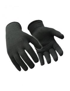 1 Sous-gants stretch en laine mérinos 0231R Refrigiwear
