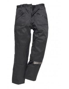 1 Pantalon Thermique Multipoches