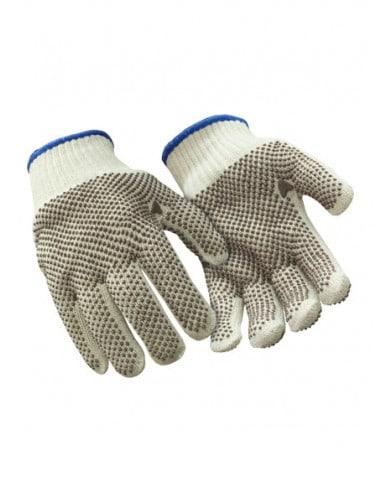 1 Gants Premium avec Picots Grip PVC RefrigiWear