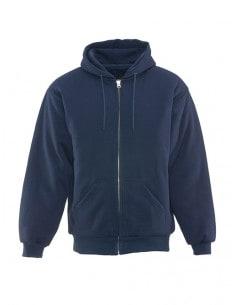 1 Sweatshirt Triple Epaisseur Grand Froid