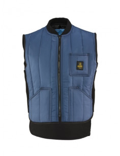 1 Gilet pour chambre froide Grand Froid
