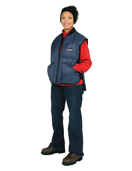 4 Gilet pour chambre froide Grand Froid