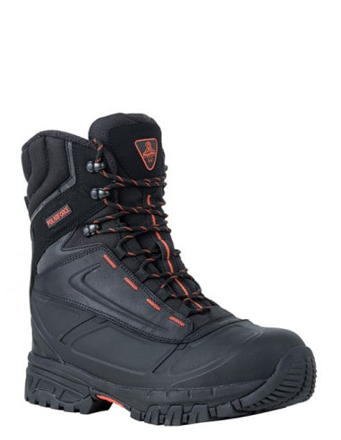 1 Bottes Grand Froid Polar Force
