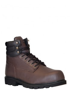 1 Chaussures montantes Grand Froid RefrigiWear