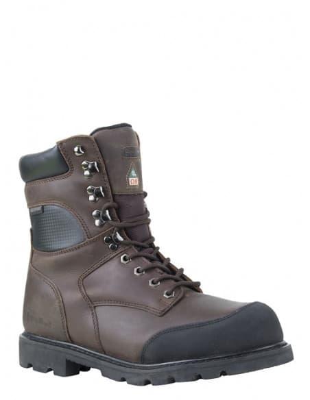 1 Chaussures montantes Platinium Grand Froid RefrigiWear