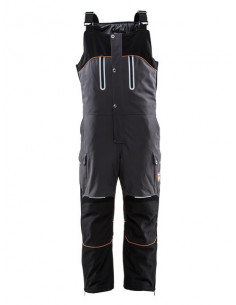 1 Salopette Polar Force de RefrigiWear