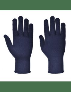 1 Sous-gants thermiques tactiles A115 PORTWEST