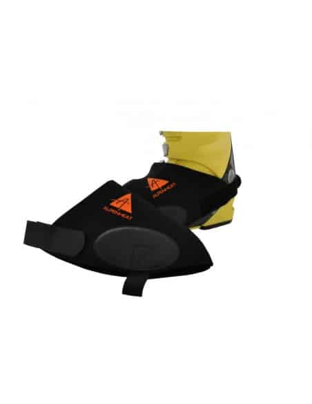 1 Protection Thermique, Sur-Chaussure