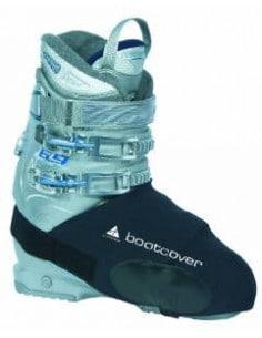 3 Protection Thermique, Sur-Chaussure