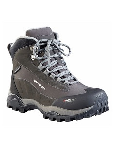 2 Chaussures Baffin Hike pour Femme