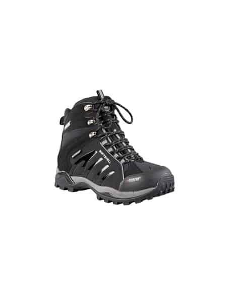 1 Chaussures de Randonn?e Baffin Zone Softshell