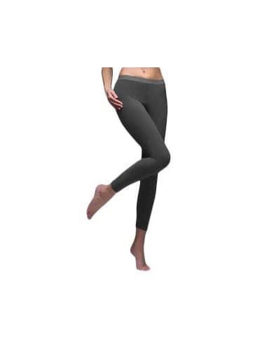 1 Leggings Thermique en Micropolaire Femme