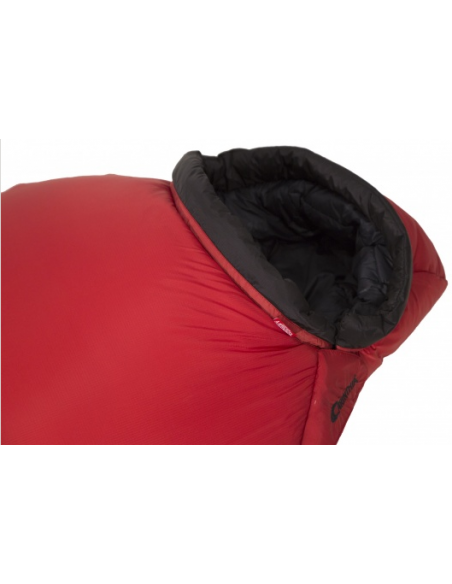 3 Sac de Couchage Expedition Grand Froid