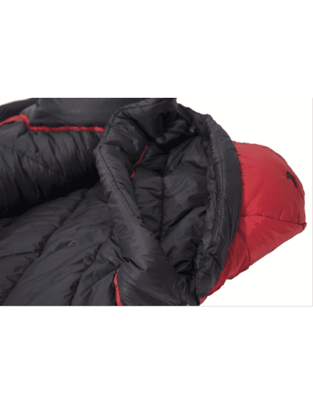 5 Sac de Couchage Expedition Grand Froid