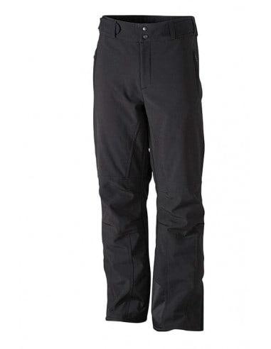 1 Pantalon d hiver softshell pour Homme