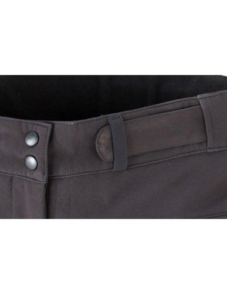3 Pantalon d hiver softshell pour Homme