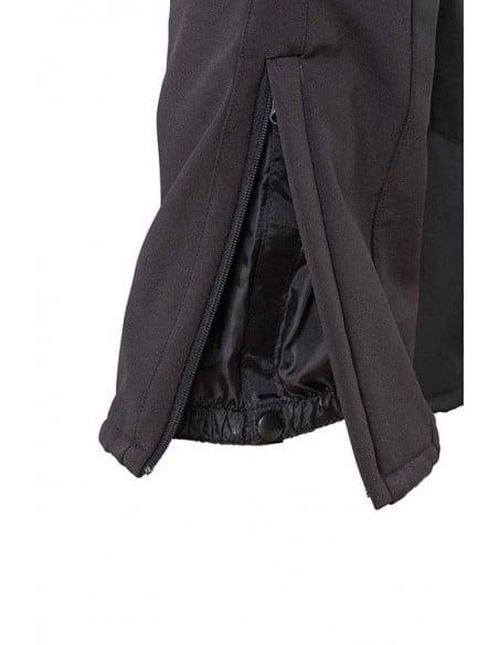 4 Pantalon d hiver softshell pour Homme