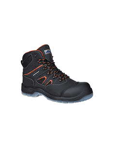 1 Chaussures Compositelite Brodequin S3 WR