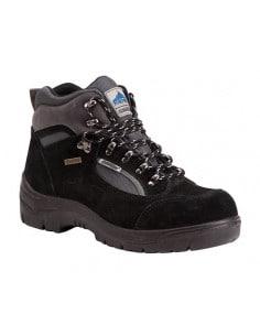 2 Chaussures brodequin Steelite Hicker S3 WR