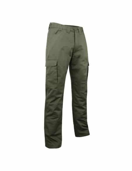 2 Pantalon Cargo Hiver