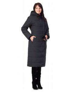 2 Manteau Moscovite Long Femme
