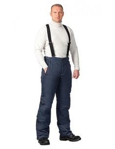 1 Pantalon Froid Extr?me