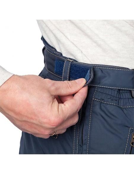 3 Pantalon Froid Extr?me