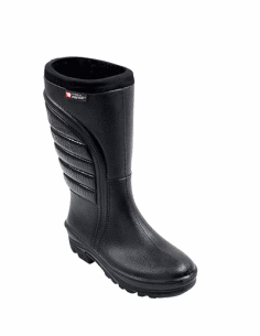 1 Bottes Grand Froid Premium Safety