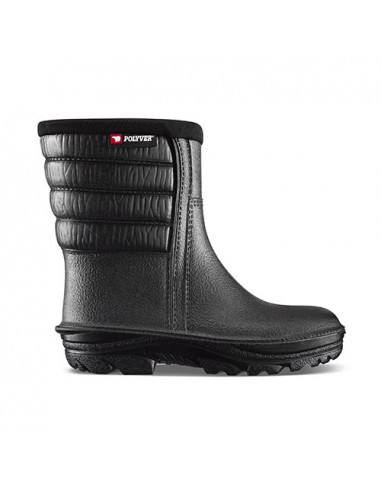 1 Bottes Grand Froid Premium Low Safety