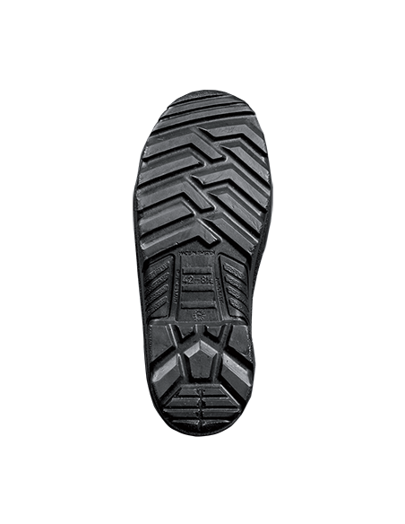 2 Bottes Grand Froid Premium Low Safety