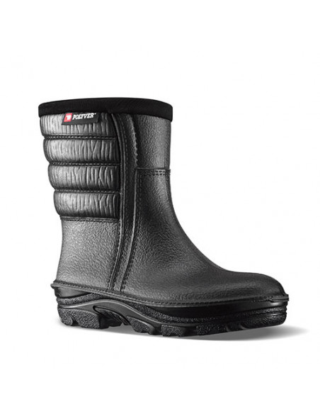 5 Bottes Grand Froid Premium Low Safety