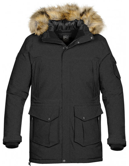 1 Parka Expedition Froid Extr?me Homme