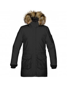 1 Parka Expedition Froid Extr?me Femme