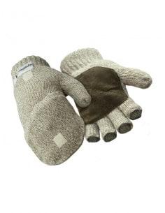 1 Moufles Convertibles Doublées Thinsulate RefrigiWear