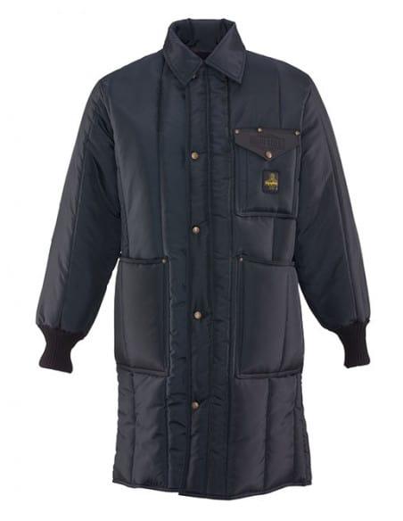 1 Manteau Froid Extrême Iron Tuffé RefrigiWear