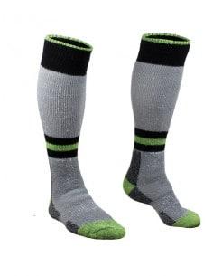 1 Chaussettes de Laine Mérinos Super Sock de RefrigiWear