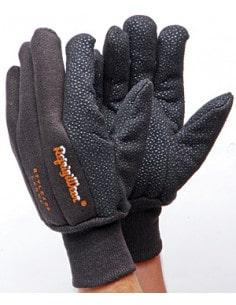 1 Gants avec Grip PVC 100% Coton Doublés RefrigiWear