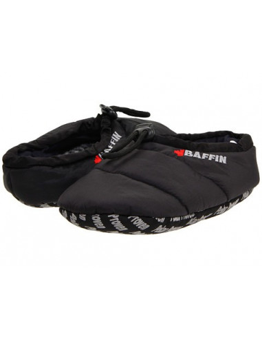 1 Chaussons Expédition Grand Froid Bas
