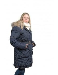 1 Parka Yakoutsk Froid Extrême Femme