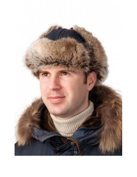 2 Chapka Sibérienne Russe contre le froid extrême