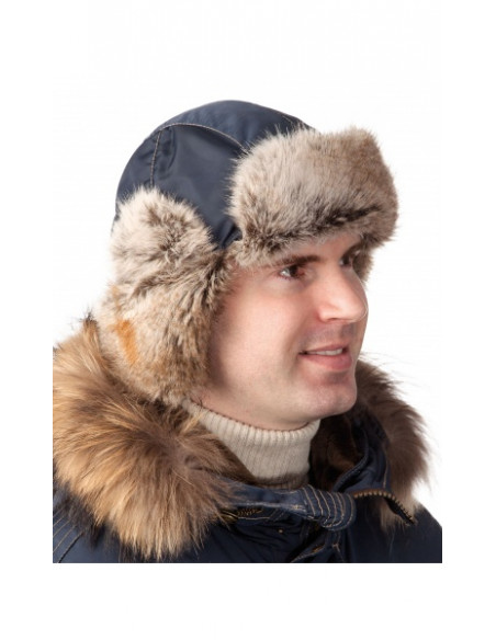 3 Chapka Sibérienne Russe contre le froid extrême