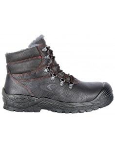 1 Chaussures de Sécurité Protection Grand Froid