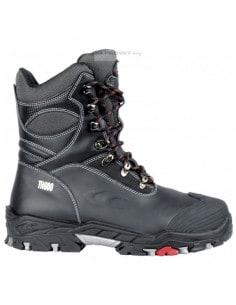 1 Chaussures de Sécurité montantes Froid Extrême -30°