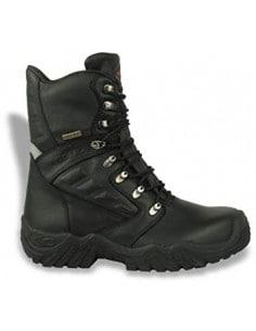 1 Chaussures de Sécurité Grand Froid Gore Tex en cuir
