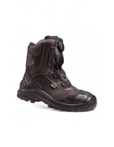 1 Chaussures de Sécurité Grand Froid Laçage Rapide