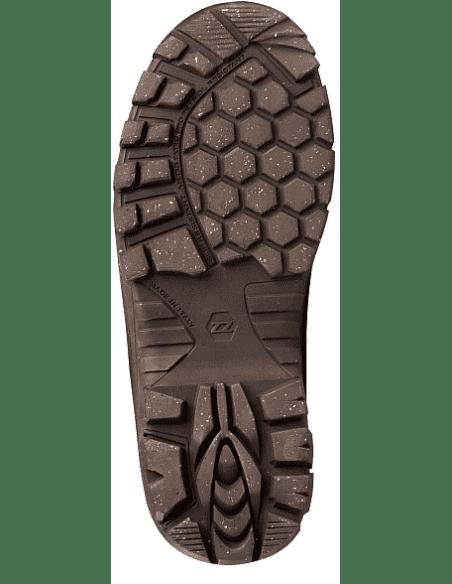 3 Chaussures de Sécurité Grand Froid Laçage Rapide