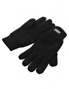 1 Gants doublés Thinsulate