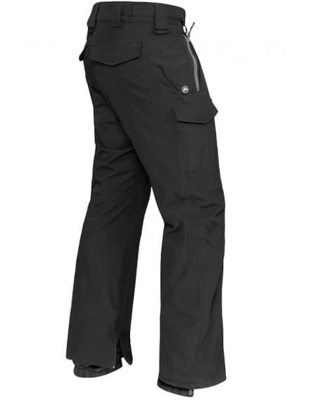 2 Pantalon Expédition Grand Froid homme