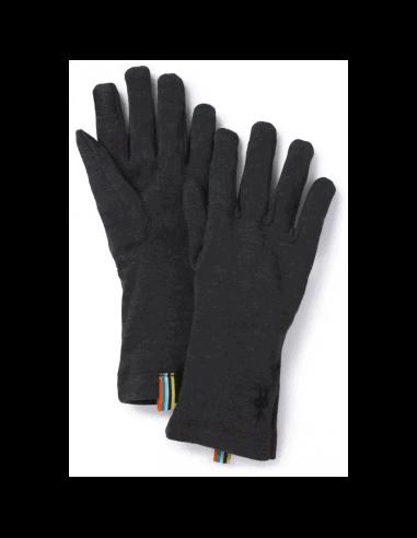 1 Sous-gants en mérinos top confort
